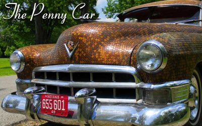 The Penny Car