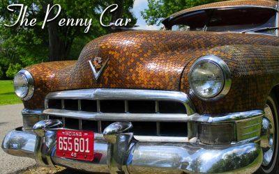 The Penny Car