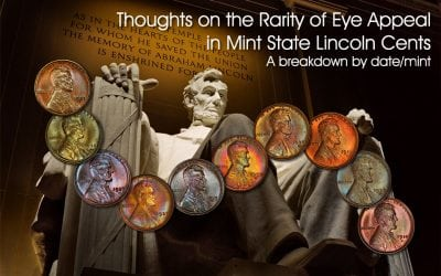 Lincoln Eye-Appeal